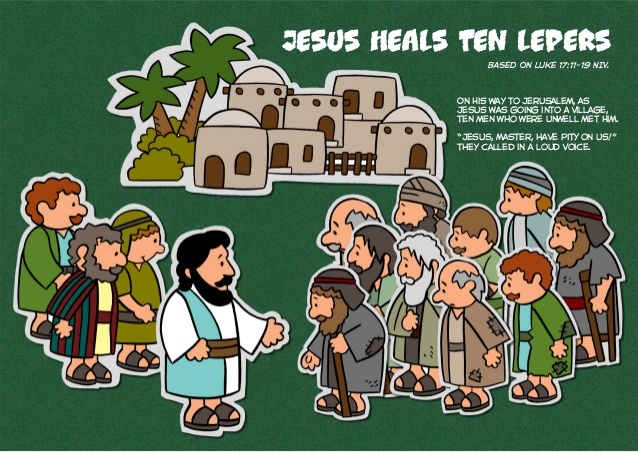 Lepers 2